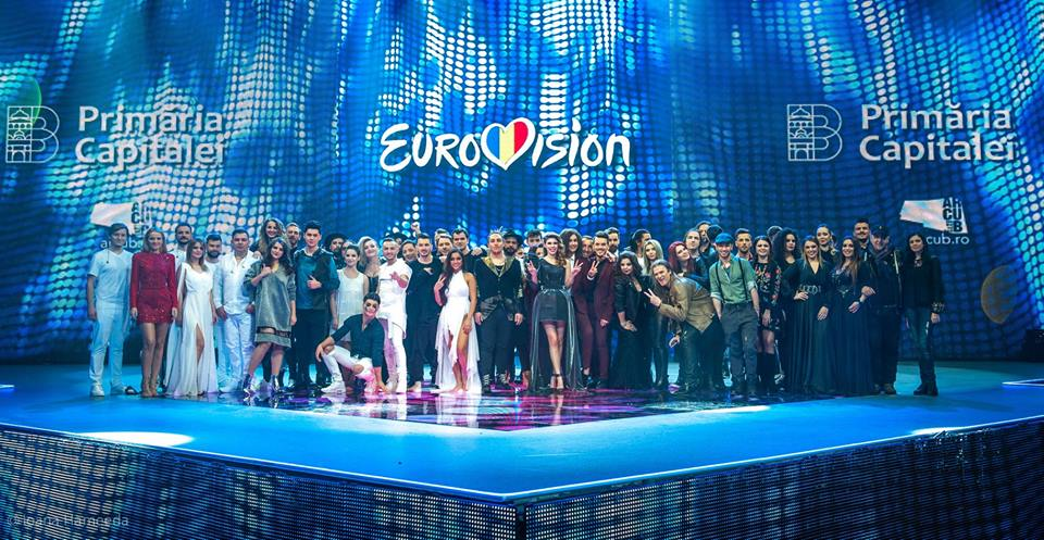 Selectia Nationala 2018