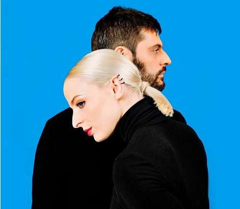 EXCLUSIVE! Madame Monsieur about Mercy,Eurovision and the new album