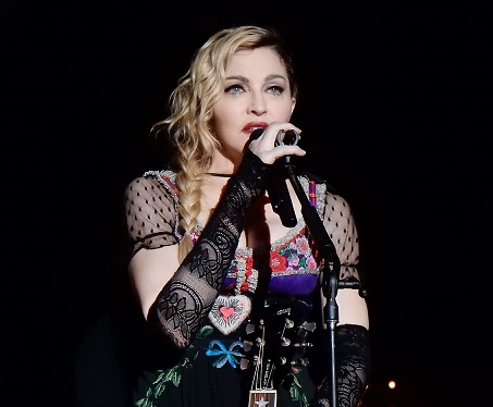 MADONNA will perform in Eurovision 2019 ?!