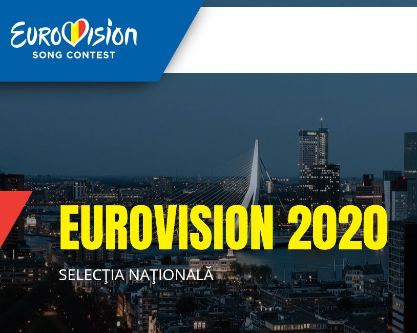 Romania SELECTIA NATIONALA 2020